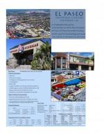 L.A. Calif. Shopping center 78MM