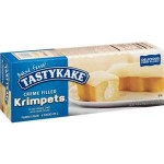 TastyKake Cakes and Pie Route only 40K down